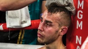 Maxim Dadashev succombe à ses blessures