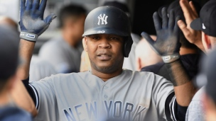 Yankees 14 - Twins 12 (10 manches)