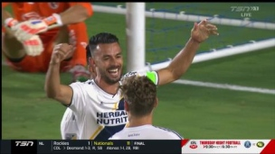 LA Galaxy 2 - Tijuana 2 (3-1 aux tirs au but)