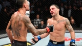 Max Holloway et Frankie Edgar
