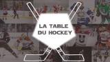 La Table du Hockey un nouveau podcast fait par des jeunes passionné !