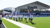 Les Jeux CrossFit 2019