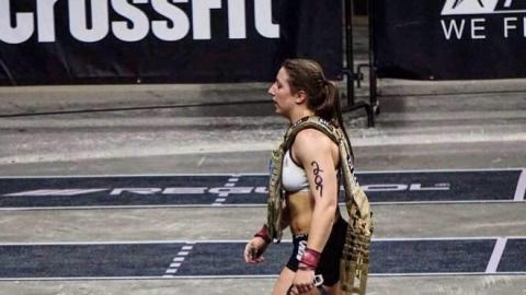 Jeux CrossFit : et puis ils étaient 10