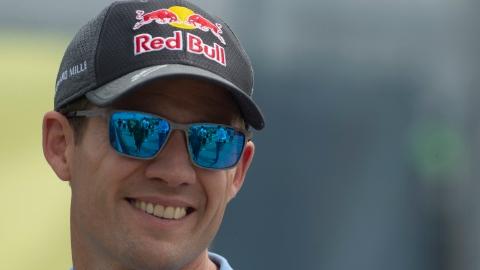 Loeb ne participera pas au rallye d'Allemagne