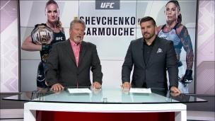 Victoire sans éclat de Shevchenko