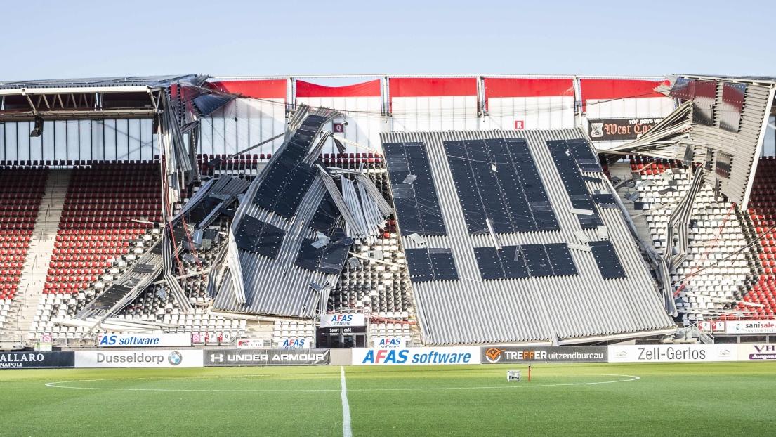 L'AFAS stadion