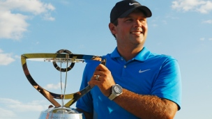 Patrick Reed remporte le Northern Trust