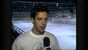 Il était une fois... l'école de hockey Stéphane Quintal