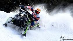Théo Poirier fera carrière aux USA la saison prochain en snocross