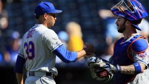 Mets 11 - Royals 5