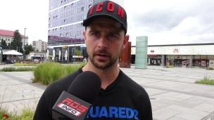 Tatar poursuit sa préparation en Slovaquie