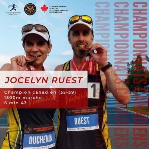 Jocelyn Ruest #3