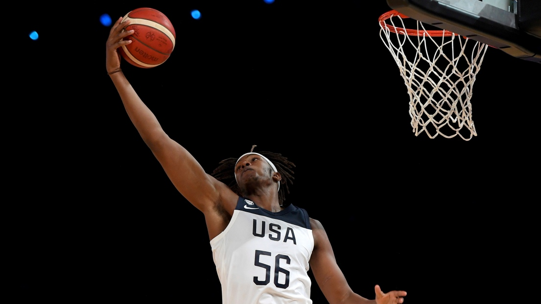 Basketball: Défaite historique pour le Team USA