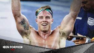 Balado En forme : spécial saison 2019-2020 de CrossFit