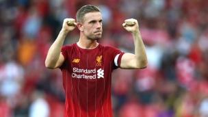 Liverpool 3 - Arsenal 1