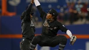Braves 9 - Mets 5