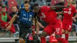 Rapport d'Olivier : TFC 2-1 Impact