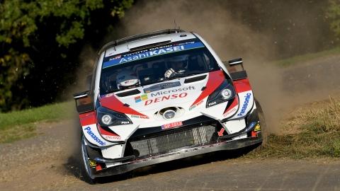 WRC : le Championnat reprendra en septembre