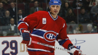 Sheldon Souray en 2007