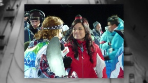 30 ans d'évolution : Valérie Sardin se souvient de Vancouver 2010