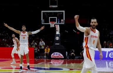 L'Espagne inflige une nette défaite à la Serbie
