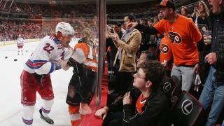 Rivalité Flyers-Rangers