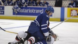 Rivalité Sénateurs-Maple Leafs