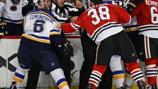 Rivalité Blackhawks-Blues