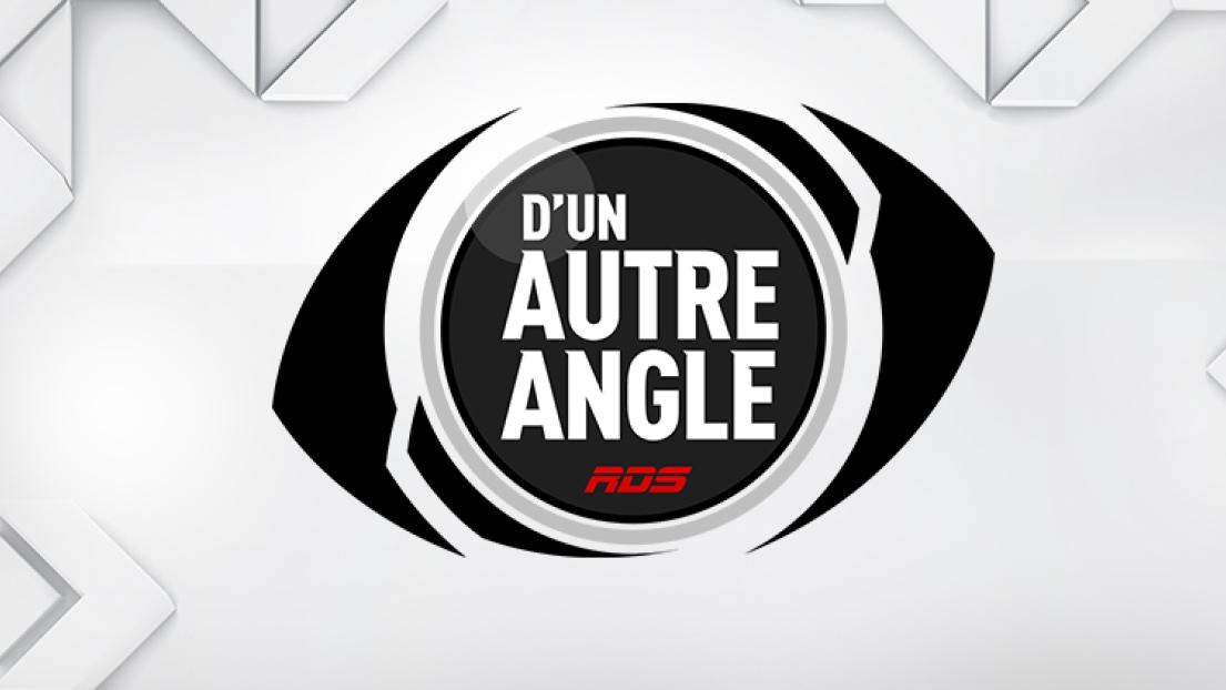 L'émission « D'un autre angle », dès le 25 septembre sur RDS