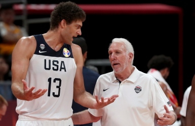 Basketball : pire résultat des É-U au Mondial