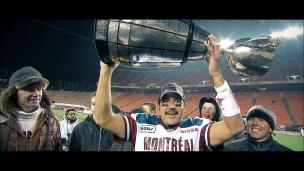 En 2010, les Alouettes démontraient leur suprématie au Canada