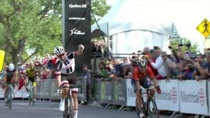 Une épreuve plus sélective au Grand Prix cycliste de Montréal