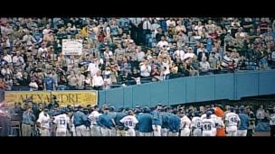Le départ des Expos, cette équipe qu'il ne faudra plus jamais perdre