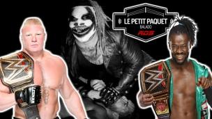 Le petit paquet : la WWE présente la NXT