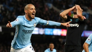 David Silva en MLS l'an prochain?