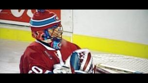 La Classique Héritage de 2003, un souvenir de hockey que personne n'a oublié