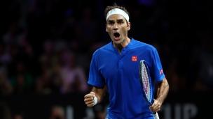 Laver : Federer a le meilleur sur Kyrgios