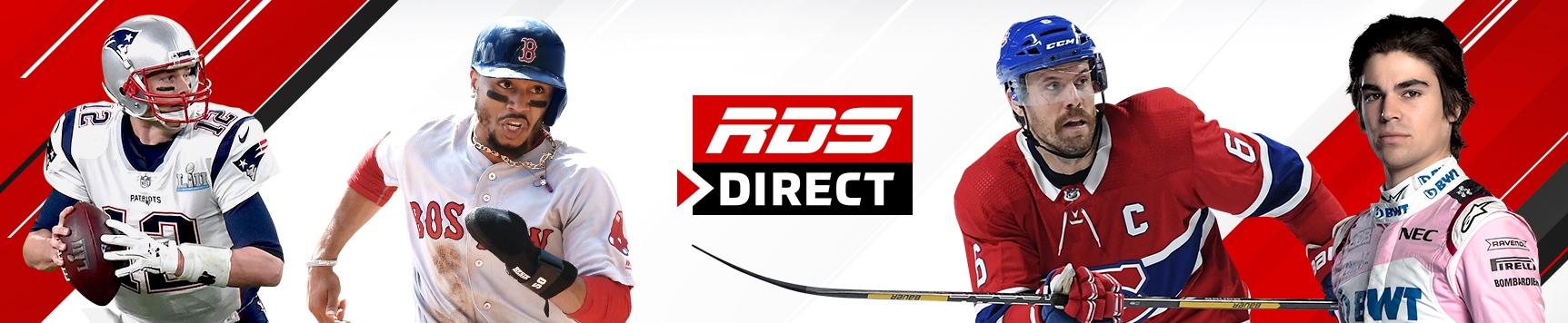 RDS Direct - Septembre