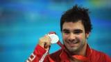 Alexandre Despatie a remporté la médaille d'argent au tremplin de 3 mètres aux JO de 2008.