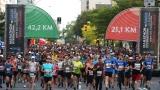 Le Marathon de Montréal 2019