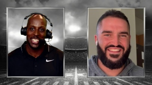 Entrevue avec Ryan Hunter des Chiefs de Kansas City