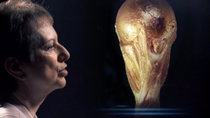 30 ans de souvenirs de Coupe du monde à RDS