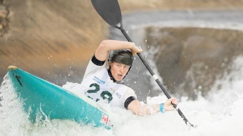 Canoë-kayak : Maheu ne peut se qualifier à Prague