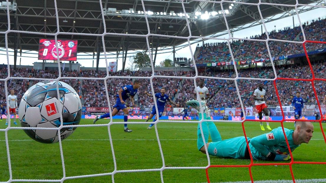 La statistique folle de Lewandowski, qui signe un record — Bayern Munich