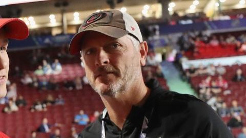 Saga Kotkaniemi : « rien de prémédité », insiste Tom Dundon