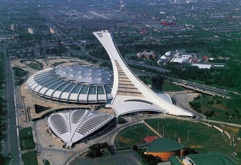 Décès de l'architecte du Parc des Princes — PSG