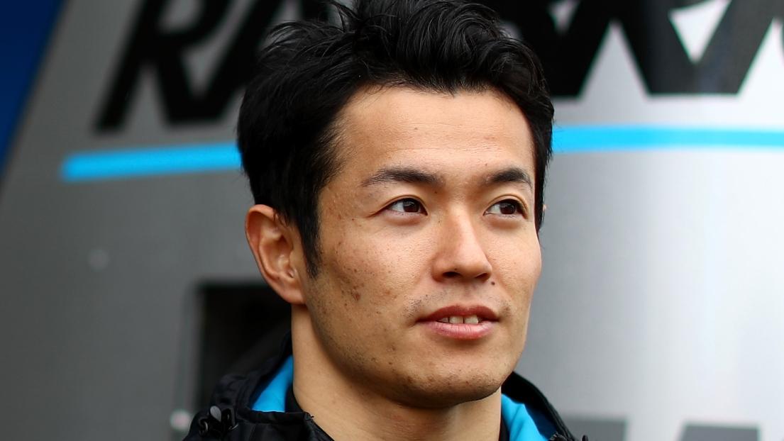 Yamamoto va disputer les EL1 au Japon avec Toro Rosso — Officiel