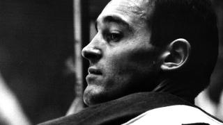 Frank Mahovlich en 1965 avec Toronto