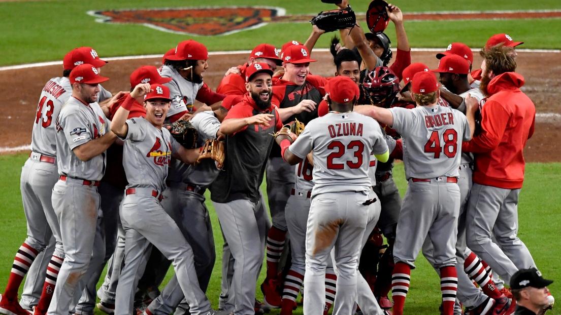 Les Cardinals