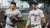 Yankees c. Astros 2019